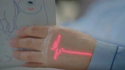 Image of Wearables Step Up for Heart Health