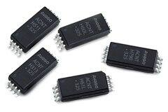 ACNT Optocouplers - Broadcom Semiconductor