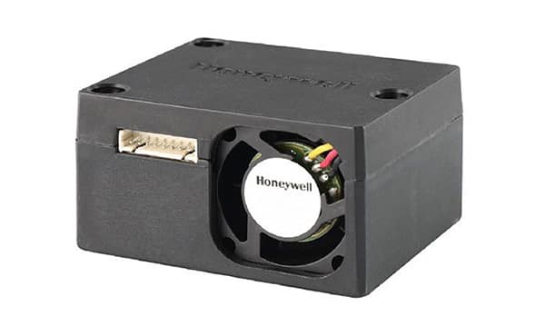 Image of Honeywell's HPM Series Particle Sensor
