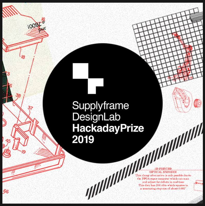 2019 Hackaday Prize – A Prize Like No Other